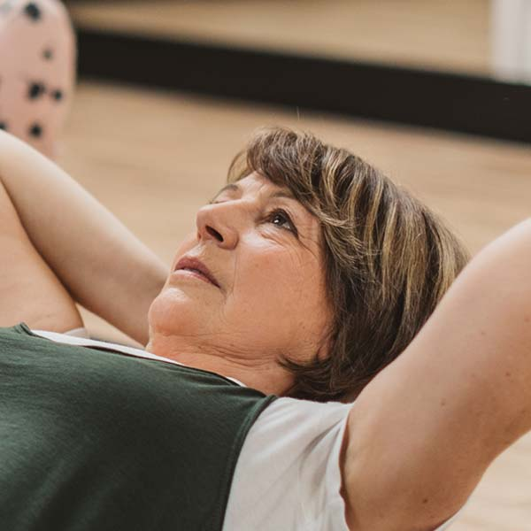 Causeway Physio & Pilates Avril Review